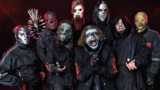 Új dalokat játszott az új turné nyitóállomásán a Slipknot