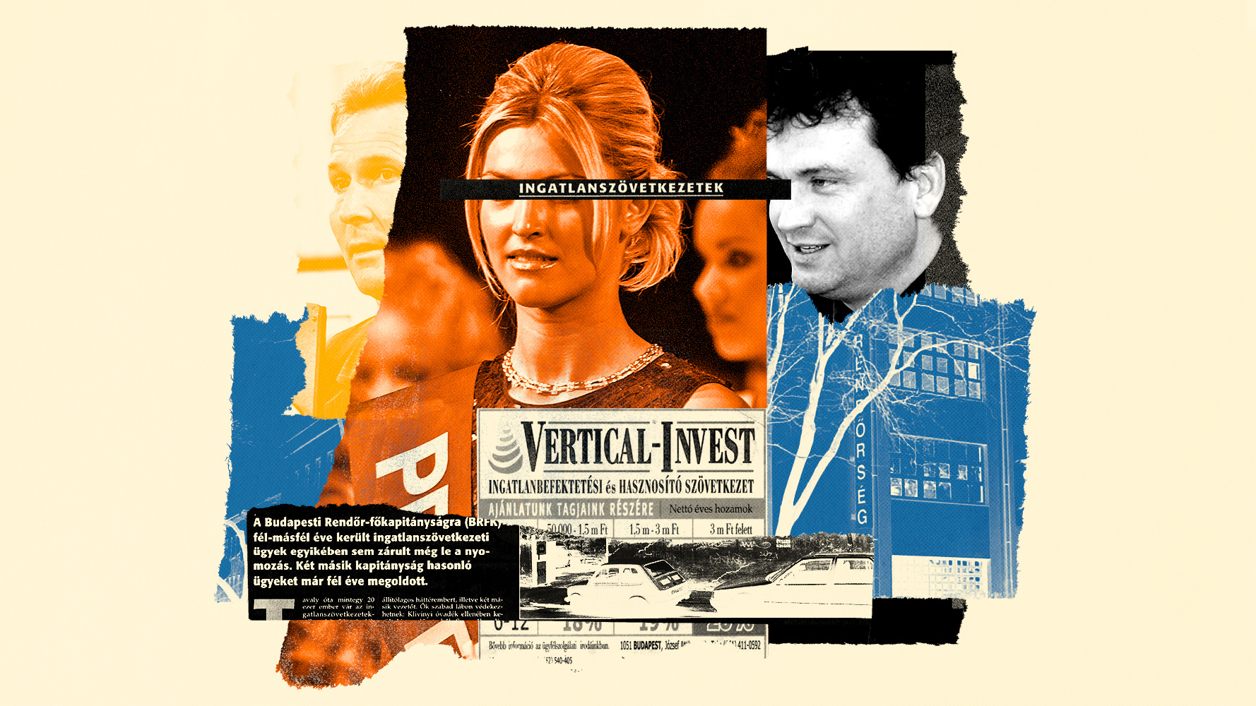 vertical invest