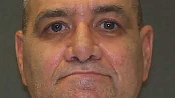 Kivégeztek egy feleséggyilkost Texasban