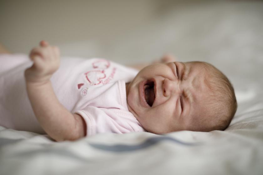 Miért nincsenek a csecsemőknek könnyeik? 5 érdekesség, amit biztos nem tudsz róluk