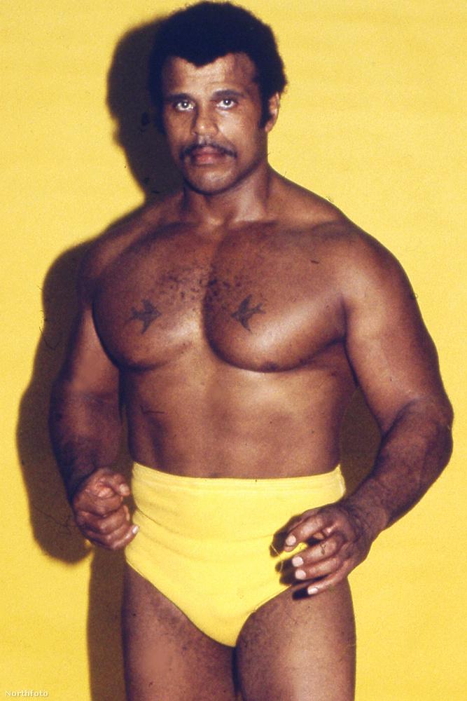 Rocky Johnson eredetileg bokszolónak készült tizenévesen, de vonzotta a pankráció világa, ezért végül ennél a műfajnál kötött ki.