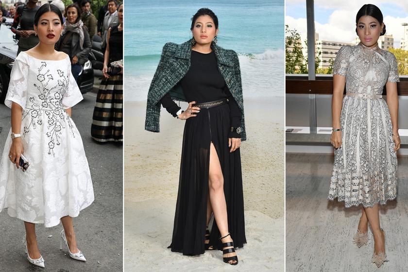 A fiatal thai hercegnő Katalint is lekörözi stílusával: Sirivannavari Nariratana lenyűgöző stílusikon