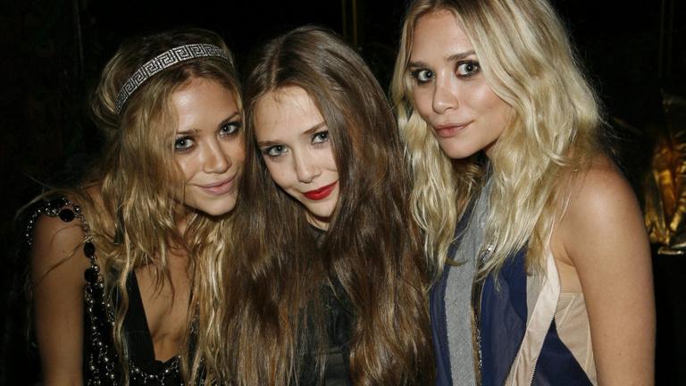 Az Olsen lány, akiről soha nem hallottunk