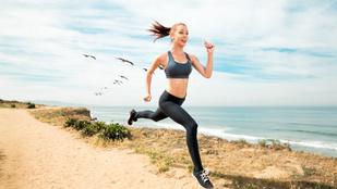 Gyönyörérzet futás közben: ez a runner's high