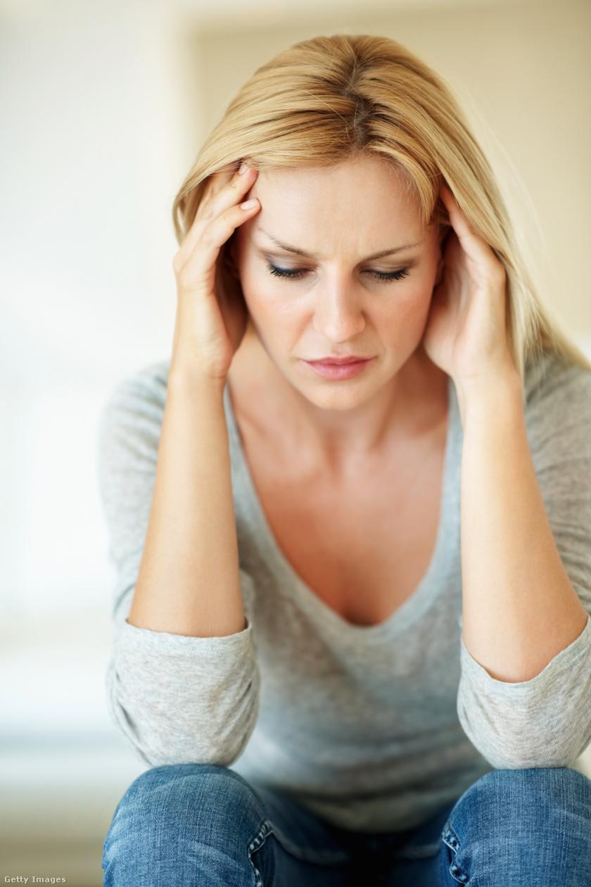 zsibbadás fejfájás egészség