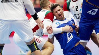 Az olimpiai helyüket féltik a magyar csapattól az izlandiak