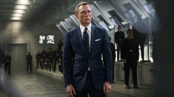 James Bond soha nem lesz nő