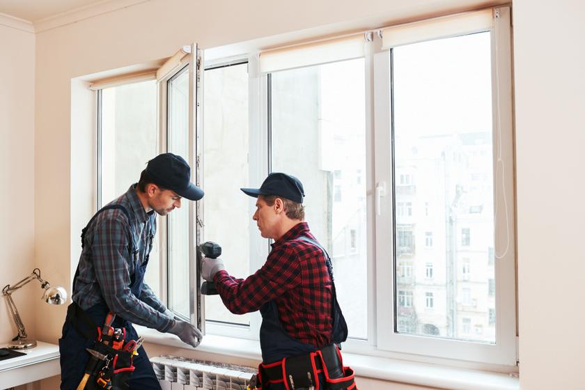 Mennyi idő után kell kicserélni a hűtőt? És az ablakokat? Baj lehet, ha nem figyelsz oda rájuk