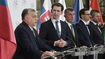 Orbán: Ausztriának is érdeke, hogy a magyar határvédelem sikeres legyen