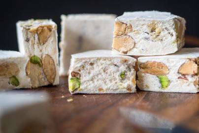 A mézédes kalóriabomba - A torrone tényleg abbahagyhatatlan
