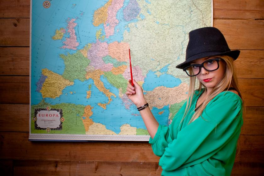 10 földrajzi kérdés általánosból: mennyire emlékszel még belőlük?