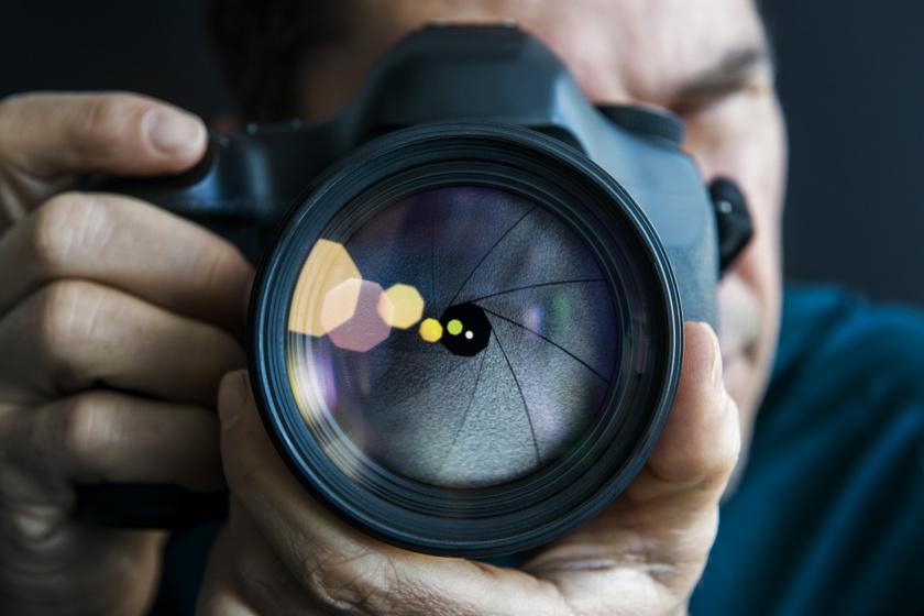 Erőteljes pillanatban kattintott a fotós: különleges kép egy gyönyörű tigrisről