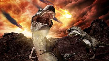 Egy újabb tanulmány bizonyítja, hogy aszteroida okozta a dinoszauruszok kipusztulását