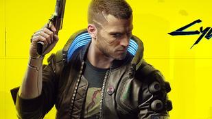 Szeptemberre csúszik a Cyberpunk 2077 megjelenése