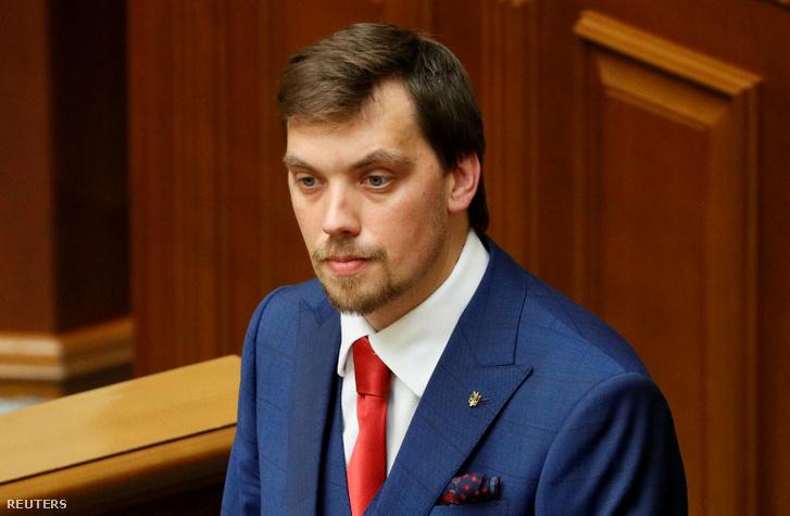 Olekszij Honcsaruk