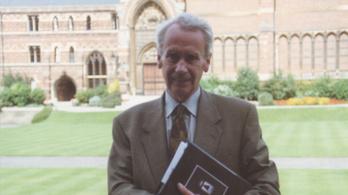 Meghalt Christopher Tolkien, A Gyűrűk Ura írójának fia