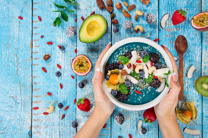 8 diétás reggeli, amitől délig jóllakott leszel: a fogyás alapja itt kezdődik