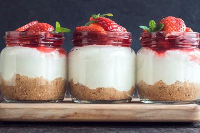 10 sütés nélküli, villámgyors sütemény: alig van velük munka