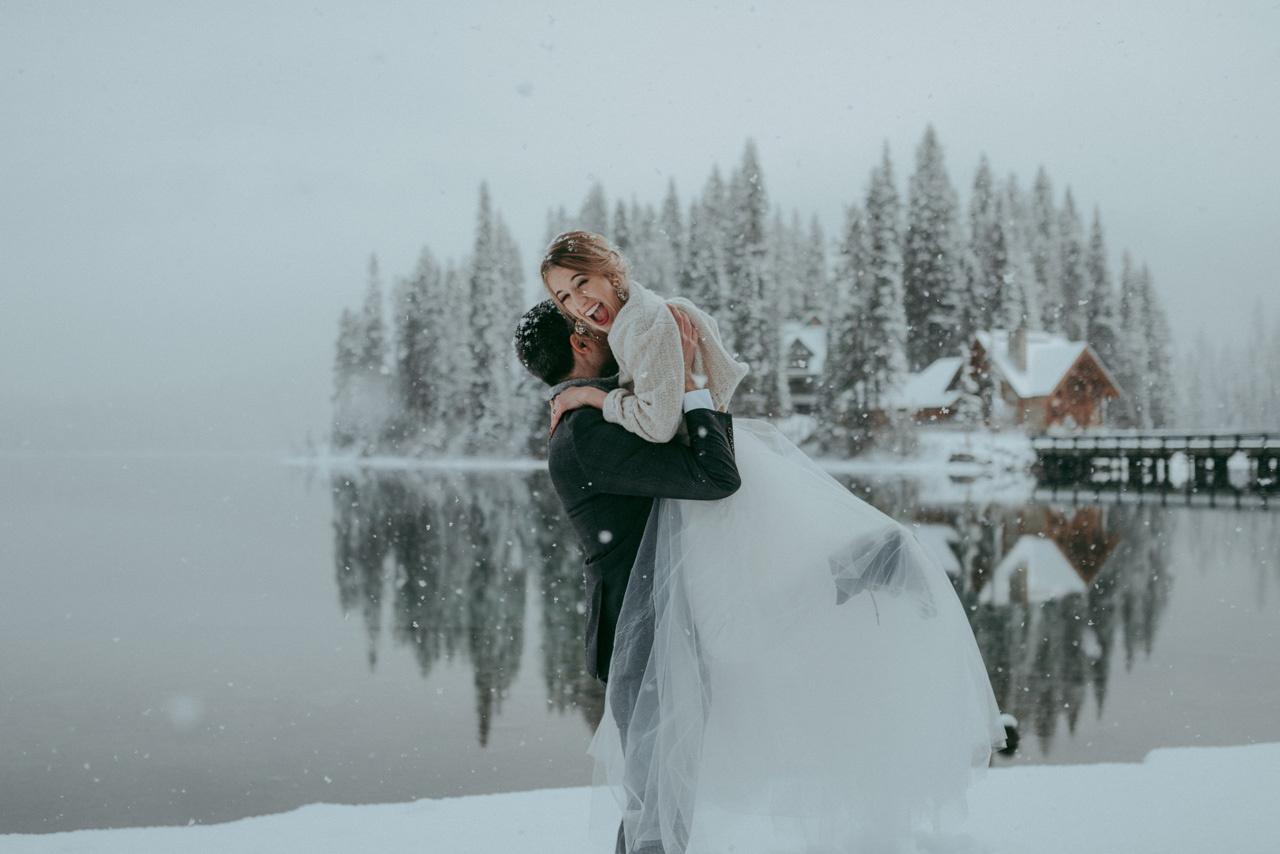 keresek kanadai esküvői nő
