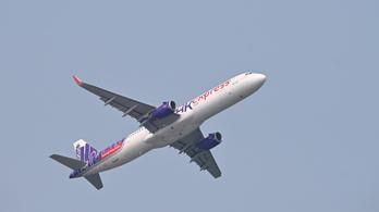 Terhességi tesztre kényszerítette női utasait egy légitársaság