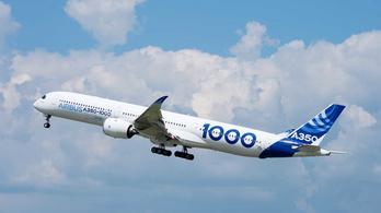 Egymás után nyolcszor szállt fel teljesen egyedül az Airbus repülője