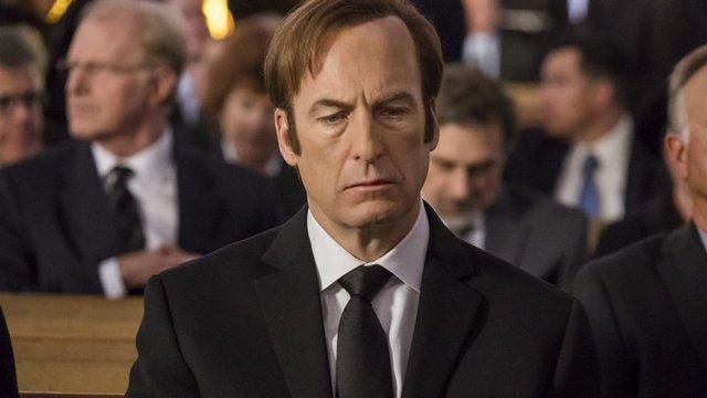 Véget ér a Better Call Saul és a Breaking Bad-univerzum is