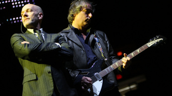 Az R.E.M. felszólítja Trumpot, hogy ne használja a zenéjüket a kampányában