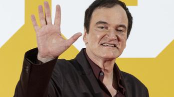 Sorozatot csinál Tarantino a Volt egyszer egy Hollywoodból