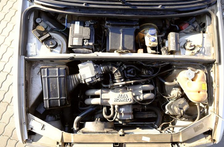 A motor maga a halál - nem is akartam, hogy Bálint esetleg ezen kezdjen el vezetni