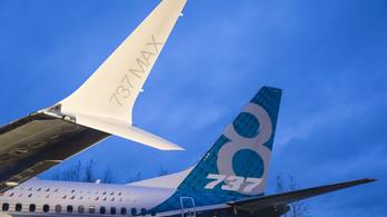 Újabb szoftverhiba derült ki a Boeing 737 MAX-oknál
