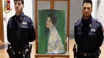 Eredeti, 20 milliárd forintot ér az évtizedek után megtalált festmény