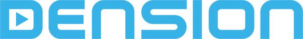 dension logo blue highres