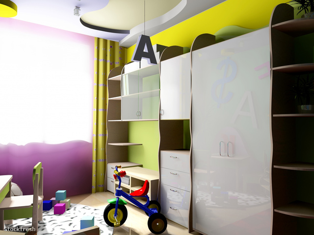 stockfresh 219204 childrens-room sizeM