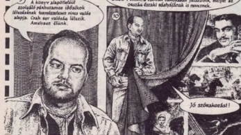 Meghalt Gáspár András, a M.a.g.u.s. szerepjáték egyik alkotója