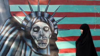 Iráni elnök: Trump egy globális uszító