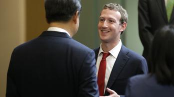 Vacsora pöcegödör elnök tiszteletére - bocsánatot kért a Facebook, amiért Mr. Shithole-nak fordította a kínai elnököt