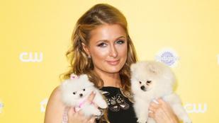 Paris Hilton elárulta: összes eddigi botránya megjátszott volt