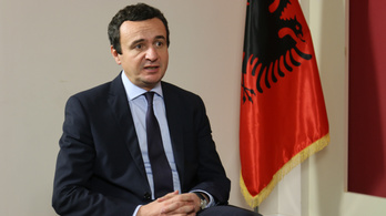Az ultranacionalista Önrendelkezés vezetője kapott kormányalakítási megbízást Koszovóban
