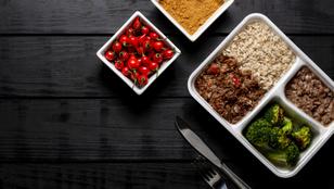 Jöhet egy adag pofonegyszerű májas-barna rizses egytálétel?