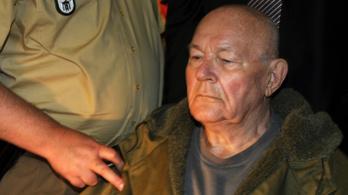 Eddig nem ismert képek tűntek fel Rettegett Ivánról, a sobibóri haláltábor egykori őréről