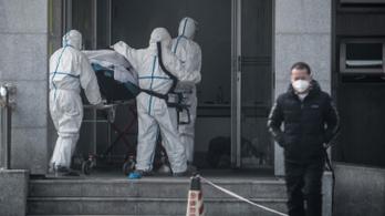 Tovább terjed az új koronavírus Kínában, az újévi ünnepségek fokozhatják a helyzetet