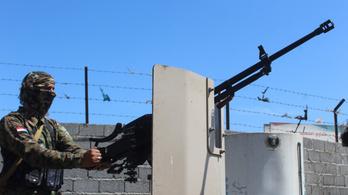 150 milliárd forintnyi fegyvert veszített el az USA Jemenben