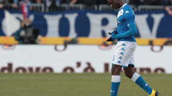 Balotelli bekattant, ugró rúgással vadászta le ellenfelét