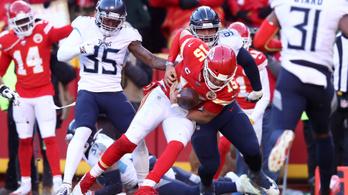 47 éve nem látott taktika döntött a Super Bowlba jutásról