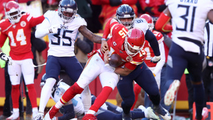 146 kilós touchdown-rekord sem volt elég a Super Bowlhoz