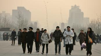 Újabb városokban bukkant fel az új, tüdőgyulladást okozó vírus Kínában