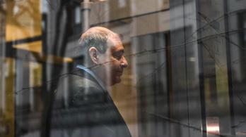 WSJ: Lev Parnas bevásárolta magát Donald Trump környezetébe