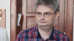 """Jáksó László: Sebestyén Balázs """"a nevemet se meri leírni"""""""
