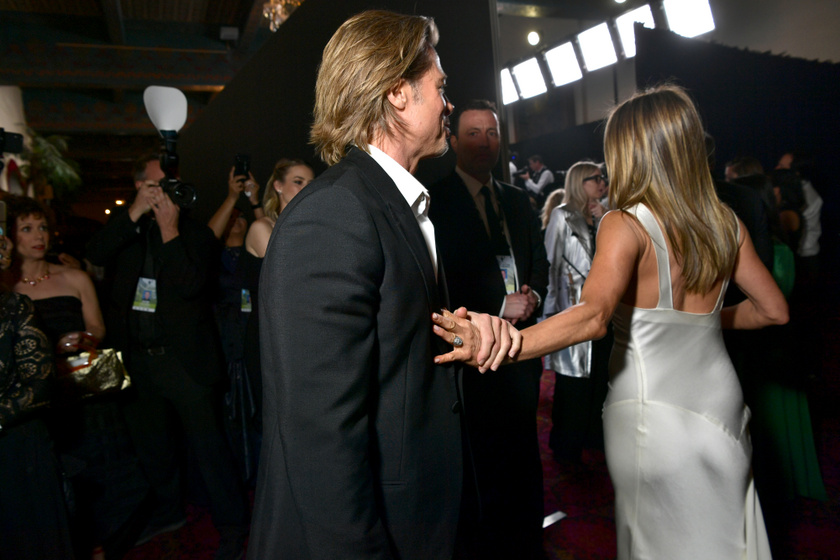 brad pitt és jennifer aniston 3