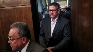 A Simonka-ügy mindhárom ügyésze távozott hivatalából